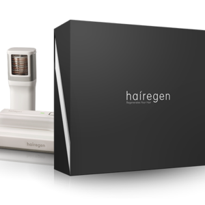 Hairegen product and Box
